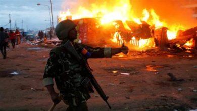 Photo of Presidential election rerun postponed in western Kenya