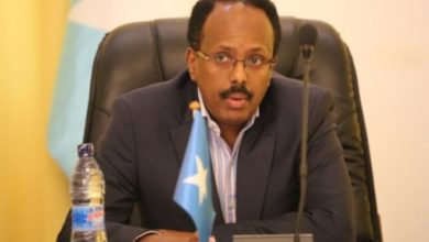 Photo of The Latest: Somalia leader says attack meant to shake unity