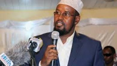 Photo of Jubbaland President Calls For An All-Out Offensive Against Al Shabaab