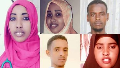 Photo of Somali bomb victims: Searching for clues