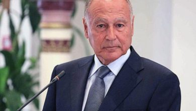 Photo of Arab League Chief Condemns Deadly Somalia Attack