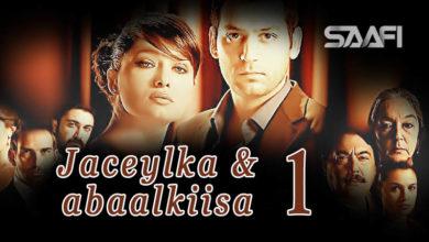 Jaceylka & Abaalkiisa Part 1