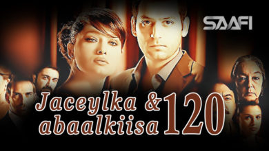 Photo of Jaceylka & Abaalkiisa part 120