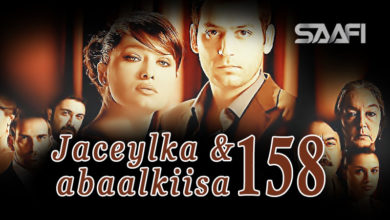 Photo of Jaceylka & Abaalkiisa part 158