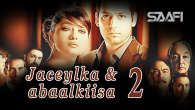 Photo of Jaceylka & Abaalkiisa part 2