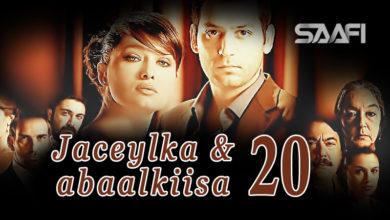 Photo of Jaceylka & Abaalkiisa part 20