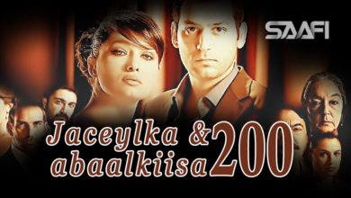 Photo of Jaceylka & Abaalkiisa part 200