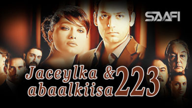 Photo of Jaceylka & Abaalkiisa part 223