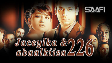 Photo of Jaceylka & Abaalkiisa part 226