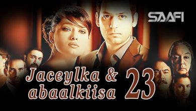 Photo of Jaceylka & Abaalkiisa part 23