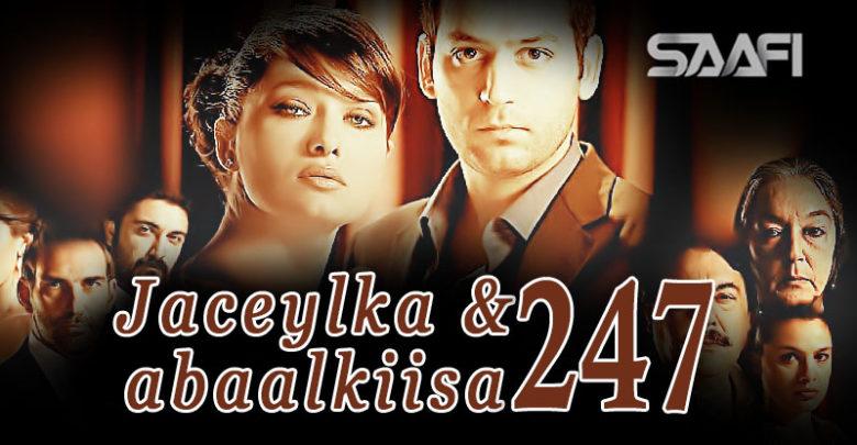 Photo of Jaceylka & Abaalkiisa part 247