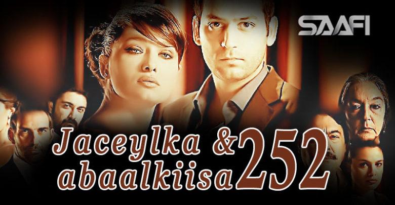 Photo of Jaceylka & Abaalkiisa part 252