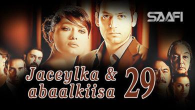 Photo of Jaceylka & Abaalkiisa part 29