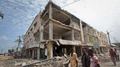 Photo of US Muslim Leaders Condemn Deadly Mogadishu Attack