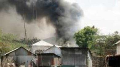 Photo of Bomb Blast Kills One, Wounds Two In Somali Capital