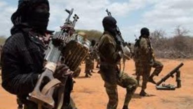 Photo of Al Shabaab Launches Attack On Army Bases In Afgoye