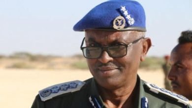 Photo of Puntland Police Boss Injures His Deputy In Garowe