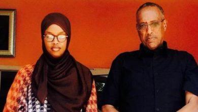 Photo of Almost all Somaliland women have undergone female genital mutilation