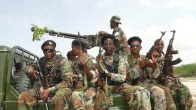Photo of Somali forces kill over 80 Alshabaab militants in operations