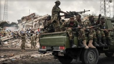 Photo of U.S. airstrikes kill 40 militants in Somalia