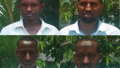 Photo of Somali government releases names of six individuals involve in Mogadishu truck bomb ( PHOTOS)