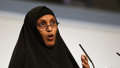 Photo of Somalia's Humanitarian Affairs minister resigns