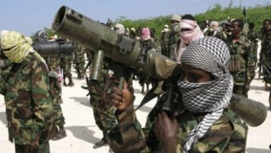 Photo of US carries out sixth straight day of airstrikes in Somalia