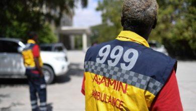 Photo of Mogadishu's free ambulance service: A godsend to victims of violence