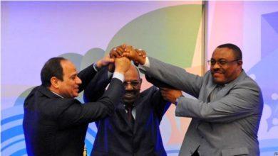 Photo of Egypt Warns Ethiopia Nile dam Dispute 'Life or Death'