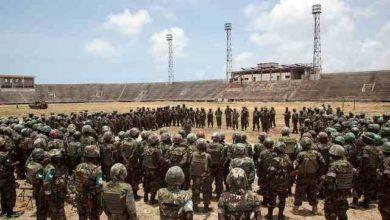 Photo of AMISOM starts vacating Mogadishu Stadium