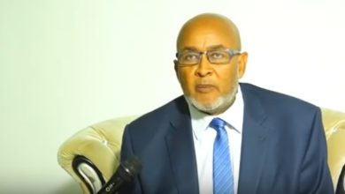 Photo of Somaliland opposition party abandons election race, accuses NEC