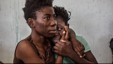 Photo of Slave trade in Libya: outrage across Africa