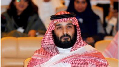 Photo of Saudi Crown Prince calls Iran leader 'new Hitler': NYT
