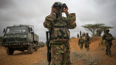 Photo of Somalia: Al-shabaab flees camp after attack by Somali forces