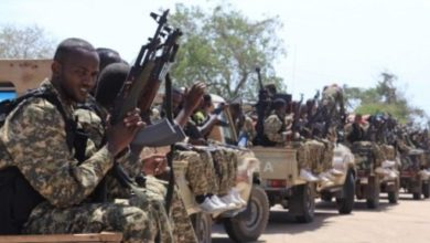 Photo of Somali forces capture villages from Al-Shabaab