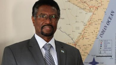 Photo of Somalia PM appoints former envoy as Defense Minister
