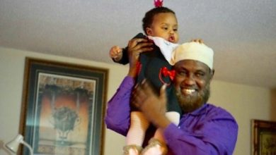 Photo of 'He helped so many people': Beloved Edmonton sheikh laid to rest