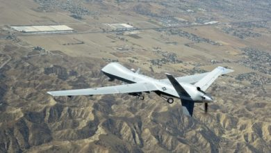 Photo of U.S. military says conducted air strike against ISIS in Somalia