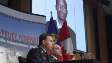 Photo of This is how undercover cops used a fake book deal to lure alleged Somali kidnapper to Canada