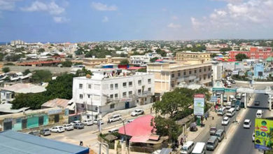 Photo of Rains, flooding kill four children in Mogadishu