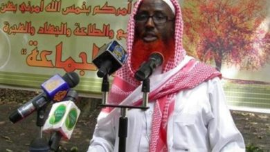Photo of Somali Pro-IS Group Chief Survives US Strike, Says Regional Leader