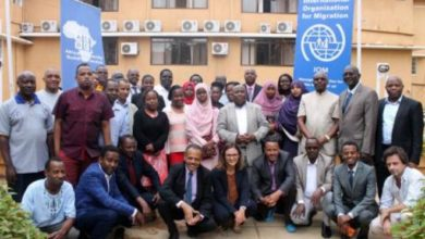 Photo of East African Officials Trained in International Migration Law, Migration and Development