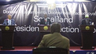 Photo of Somaliland election: Will the self-declared state show East Africa how it's done?