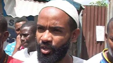Photo of Ahmed Iman alias Kimanthi flees after Al-Shabaab fallout