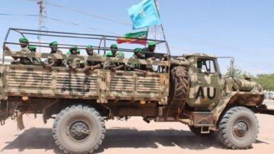 Photo of Ethiopian Troops Cross Into Somalia To Fight Al-Shabaab