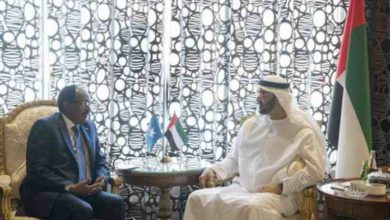 Photo of President of Somalia visits Wahat Al Karama