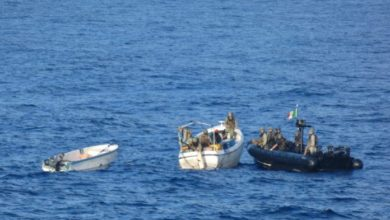 Photo of Somali Pirates In Seychelles To Complete Jail Terms Back Home