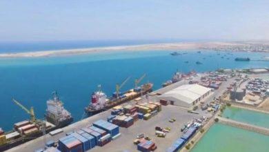 Photo of Work Starts On New UAE Naval Base In Somaliland