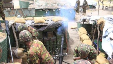 Photo of Kenya disputes UN claim that KDF killed 40 Somali civilians