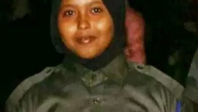 Photo of Somalia: Female police officer killed in Mogadishu
